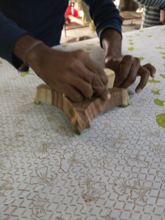artisannat indien